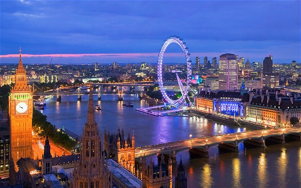 london 10 things to see when you visit London