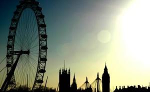 As a country London has more than enough entertainment