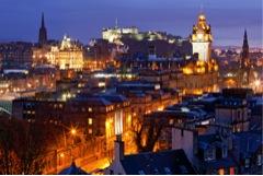 edinburgh 6 Amazing World Heritage Sites in the UK