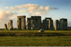 stonehenge 6 Amazing World Heritage Sites in the UK