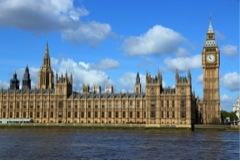 westminster 6 Amazing World Heritage Sites in the UK