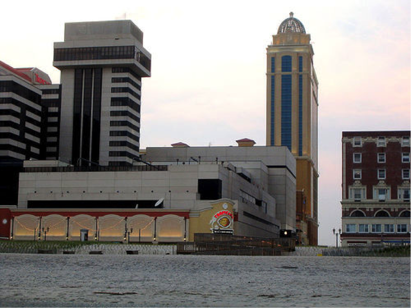 endless casinos 5 of the best reasons to visit Atlantic City