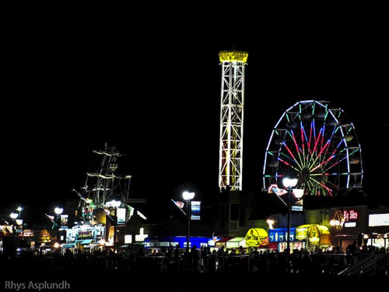 ocean city 5 of the best reasons to visit Atlantic City