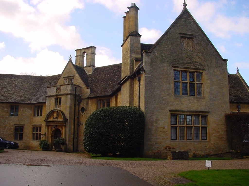 foxhill manor 1024x768 Taking inspiration from The Telegraph's Travel Awards…